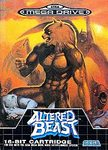 SG: ALTERED BEAST (COMPLETE)